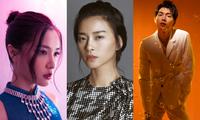 Sao Việt 24H: Ngô Thanh Vân hứa hẹn công phá Netflix, Bích Phương thông báo comeback