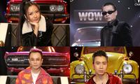 """Không phải thí sinh hay tiết mục, đây mới là """"đặc sản"""" đang được quan tâm tại """"Rap Việt"""""""