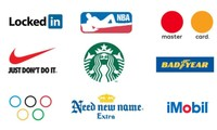 Khi logo các thương hiệu nổi tiếng cũng biết... chống virus Corona!