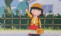 """Ở nhà xem gì """"giết"""" thời gian: Gặp lại Maruko """"ngố tàu"""" nổi tiếng toàn châu Á"""