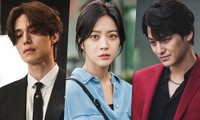 """Chị em háo hức đợi Lee Dong Wook, Kim Bum xuất hiện trong thân phận ''Cửu vĩ hồ"""""""