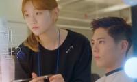 """Vì đâu """"Record Of Youth"""" khó bùng nổ dù sở hữu cặp đôi Park Bo Gum - Park So Dam?"""