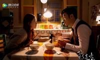 Phim của Triệu Lộ Tư tiếp tục ghi điểm nhờ phản ứng đầy ngọt ngào cùng Lâm Vũ Thân