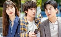 """Nguyên cớ nào khiến """"Khởi nghiệp"""" của Suzy, Nam Joo Hyuk chịu cảnh rating giảm nhẹ?"""