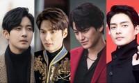 """Định vị F4 Hàn Quốc: Lee Min Ho có phim """"bom xịt"""" vẫn đắt giá, Kim Bum cân đủ loại vai"""