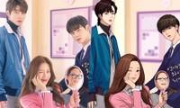 """True Beauty"" tiếp tục tung poster khoe nhan sắc lung linh của Cha Eun Woo, Moon Ga Young"
