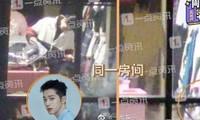 """Blogger tiếp tục tung clip Lại Quán Lâm ở cùng """"bạn gái"""" và phản ứng cư dân mạng khác hẳn"""