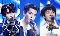 Tinh Quang Đại Thưởng 2020: Ngô Diệc Phàm ca sĩ toàn năng, R1SE đầy phốt vẫn có album năm