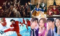 """Top 4 phim đang hot rần rần xứ Kim chi: """"Cuộc Chiến Thượng Lưu"""" được nhắc đầu tiên"""
