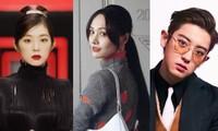 """Số """"nhọ"""" như Prada: Hết Chanyeol, Irene đến Trịnh Sảng vừa làm đại diện thì vướng phải """"scandal"""""""