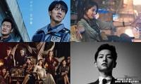 """""""Cuộc Chiến Thượng Lưu"""" mùa 2 gia nhập đường đua rating với phim của Song Joong Ki, Park Shin Hye"""