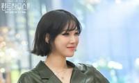 """""""Cuộc Chiến Thượng Lưu 2"""" liên tiếp bứt phá rating nhờ sự trở lại của bà cả Lee Ji Ah"""