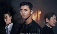 """Park Seo Joon, Woo Do Hwan và màn đối đầu ấn tượng trong """"Bàn Tay Diệt Quỷ"""""""