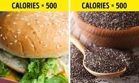 Những siêu thực phẩm được quảng cáo rất tốt nhưng thực tế không nên ăn quá nhiều!