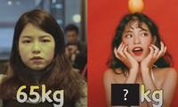 YouTuber Hàn chia sẻ bí kíp có 1-0-2 giúp cô nàng giảm hơn 10kg trong 6 tháng