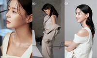 """Loạt hình hậu trường đẹp nín thở của Kwon Nara - nữ phụ hot nhất """"Itaewon Class"""""""