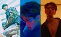 BaekHyun (EXO) tung bộ ảnh mini album sắp ra mắt, fan muốn xỉu vì quá đẹp trai!