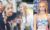 Học các nữ idol K-Pop tết tóc kiểu búp bê Barbie ngay đi bạn, xinh cực luôn đấy!