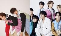 """Màn """"đụng hàng"""" gây bối rối nhất: BTS vs. NCT - toàn mỹ nam biết chọn ai đây?"""
