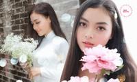 Làm quen với Trần Em Bi - thí sinh Hoa hậu Việt Nam 2020 vừa đa tài vừa xinh đẹp