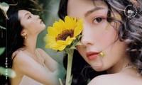 Lâm Hà Thủy Tiên - cô gái xinh như Tiểu Long Nữ trong dàn thí sinh 2K của Hoa Hậu Việt Nam