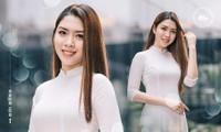 """Thí sinh """"nhọ"""" nhất Hoa Hậu Việt Nam 2020 gọi tên Đỗ Phương Anh vì sự cố này"""