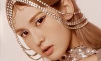 """Bóc giá trang phục sang chảnh của bông hồng lai Jeon Somi trong """"What You Waiting For"""""""