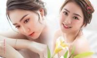 Kim Trà My - thí sinh có ngoại hình gây ấn tượng mạnh trên fanpage Hoa Hậu Việt Nam