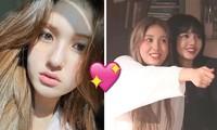 Jeon Somi có nhiều fan nhưng netizen Hàn cho rằng trưởng fanclub của cô phải là BLACKPINK