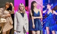 """Joy (Red Velvet) chính là """"thánh đụng hàng"""" vì mặc trùng đồ với quá nhiều idol"""