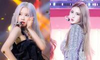 Nhờ Rosé (BLACKPINK) và Jeon Somi lăng xê, hai màu tóc này nhanh chóng trở nên cực kỳ hot