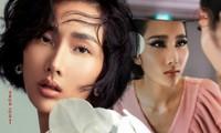 Ngọc Quyên - thí sinh Hoa hậu Việt Nam được khen khuôn mặt giống Hoàng Thùy nhưng xinh hơn