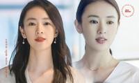 Sau Seo Ye Ji, tới lượt chị đẹp Cố Giai (30 Chưa Phải Là Hết) đẳng cấp nhờ trang sức