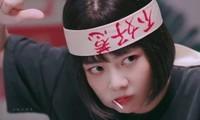 """Bí kíp """"hack"""" tuổi của nữ sinh Đàm Tùng Vận trong phim """"Lấy Danh Nghĩa Người Nhà"""""""