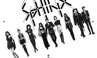 """Kể cả không biết THE9 là ai bạn cũng sẽ bất ngờ với tạo hình của nhóm trong MV """"SPHINX"""""""