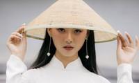 Bạn nghĩ giờ làm gì còn cô gái nào để tóc dài 1m, thí sinh Hoa hậu Việt Nam có đấy!