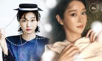 Cosmopolitan Hàn tháng 9 mời hẳn 20 sao Hàn lên bìa, có Seo Ye Ji, Kim Da Mi và ai nữa?
