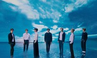 """Phim truyền hình """"Blue Sky"""" về BTS có gì bí ẩn mà được yêu cầu chế độ bảo mật tuyệt đối"""