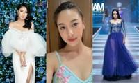 Tường Linh - thí sinh Hoa hậu Việt Nam tự tin với nhan sắc, sở hữu chiều cao khủng 1m77