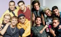 Không thể tin nổi những boyband huyền thoại này chưa từng đạt No.1 Billboard Hot 100