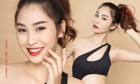 Mai Phương, thí sinh Hoa Hậu Việt Nam tiết lộ bí kíp đạt 9 điểm Văn - Toán tốt nghiệp THPT