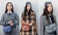 Vì sao Jisoo BLACKPINK chụp loạt ảnh cho BST mới của Dior chỉ dùng duy nhất một mẫu túi?