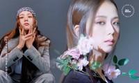 """Jisoo BLACKPINK xinh như """"tiên nữ"""" trên DAZED nhưng fan lại lo lắng vì điểm bất thường này"""