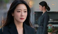 """Đụng hàng với """"chị đại"""" Kim Hee Sun, lần đầu tiên Seo Ye Ji phải chấp nhận lép vế"""