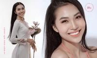 Lộ diện thí sinh Hoa Hậu Việt Nam có nụ cười giống Phạm Hương nhưng lại hâm mộ H'Hen Niê