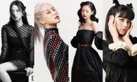 """Lên bìa ELLE Mỹ tháng 10, bốn cô gái vàng K-Pop khẳng định """"Tương lai chính là BLACKPINK"""""""