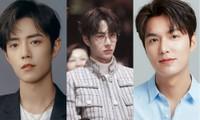 Top 10 Sao Nam Hấp Dẫn Nhất Châu Á 2020: Cực bất ngờ, chỉ có duy nhất 1 thành viên BTS!