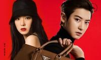 Vì sao netizen Hàn tranh cãi việc Irene và Chanyeol làm đại sứ thương hiệu cho Prada?