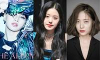 """Jang Won Young """"vượt mặt"""" các thành viên BLACKPINK trong Top 5 idol nữ xinh đẹp nhất 2020"""