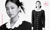 """Hai đại sứ Chanel đụng hàng, Jennie (BLACKPINK) """"tạm dẫn trước"""" Kim Go Eun về thần thái"""